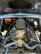 Lt-1 Engine And T5 5-speed Transmission