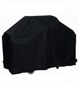 Grill Cover Waterproof Breathable Outdoor Gas Bbq Grill Cover Large For Weber