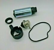 High Pressure Electric Pump And Regulator For Yamaha Outboard F50 -f90 And03905-and03916