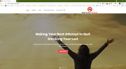 Howtoquit-smoking.com - Professional Turn-key Online Business In A Box - Website