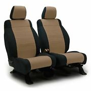 Neosupreme Custom Tailored Coverking Seat Covers For Ford Edge - Made To Order