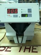 Kirby Lester Model Kl15df Electronic Table-top Pill Tablet Capsule Counter
