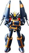 Chogokin Soul Take The Top. Gambuster Buster Alloy Color Ver. List