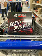 Hunt A Killer Death At The Dive Bar, Immersive Murder Mystery Game - E