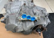 2014 Lexus Rx450h Rear Differential Electric Motor G1050-48010