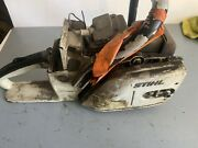 Stihl Chainsaw Parts Lot Ts700 026 Unknown