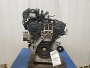 2007 Mitsubishi Outlander 3.0l Engine Motor Assembly 91527 Miles No Core Charge