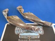 1970 Chevrolet Impala Front Accessory Bumper Guards Caprice Belair Biscayne B102
