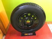 Spare Tire 16 Inch Fits2004 2005 2006 2007 2008 2009 2010 Toyota Sienna