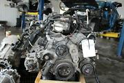 2014 15 Jeep Grand Cherokee Engine Assembly 5.7l Vin T 8th Digit Sales Id Ezh