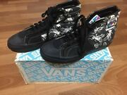 New 1980s Madrid Collaboration Model Sneakers Mens 26cm Size With Box Rare