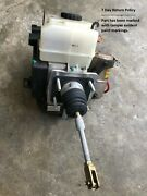 2003 2004 Toyota 4runner Abs Hydraulic Pump Master Cylinder Booster Aisin Oem