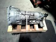 Toyota Lexus Gs 2009 Automatic Transmission 3500030a60 [used] [pa29598145]