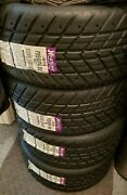 New Hoosier Racing Tire P205/55r14 88h H20 X 4 | Eng Group Racing