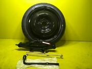 Spare Tire 14 Inch And Jack Fits2012 2013 2014 2015 2016 2017 Hyundai Accent