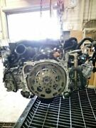 Engine 2.0l Turbo Vin G 6th Digit Fits 15 Forester 2817195