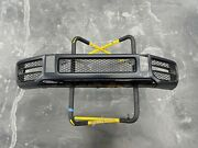 Oem 2019+ Mercedes-amg G63 Front Bumper Assembly With Grills W463 A463 A46388581