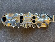 Flathead Ford Manifold - 1949-53 8ba - One Of A Kind - See Info - Freeshipping