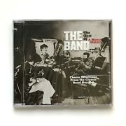 The Band - The Best Of The Band, A Musical History Cd, 2007 Brand New, Sealed