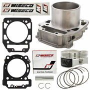 Niche Cylinder 131 Wiseco Piston For Can-am Bombardier Brp Commander 800