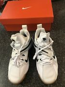 Nike React Hyperset Womens Size 9.5 Shoes Ci2956 100 Indoor Court Volleyball