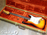 Fender American Vintage And03962 Stratocaster 6b527
