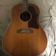Sold Off Gibson J45 Antique Tone State 7-102