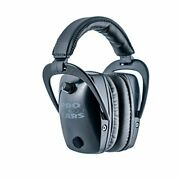 - Pro Tac Slim Gold - Military Grade Hearing Protection And Amplification -