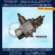 Ford F- Series Super Duty Steering Gearbox Assembly