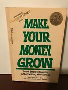 Make Your Money Grow By Theodore Miller