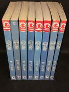 Chobits Manga Complete Set Books And039s 1-8 By Clamp Tokyopop Older Teen 16+