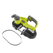 One+ 18v Cordless 2-1/2 In. Compact Band Saw Tool Only Ryobi