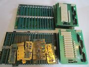 27.91 Lb Lot Of Computer Boards', For Scrap Gold Recovery