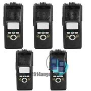 10x Replacement Front Case Protective Housing Fits Motolora Xts5000 Ii Radio