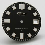 Proof Dial For Skx Mod Nh35 Nh36 Seiko Diver 6105-8110 6105-8119 6105-8000 3.8