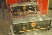 Lionel 6-27095 Kansas City Southern Ps-2 Hopper 2-pack 6-81111 6-81110 New