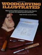 Woodcarving Illustrated Book 1 - Hofstadter Douglas Stackpole Books