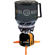 Jetboil Minimo Adventure Gear Cooking System - Carbon One Size