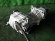 Nissan Dualis 2007 Rear Rigid Differential Assembly 38300jd600 [pa18854154]