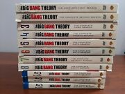 The Big Bang Theory The Almost Complete Series Season 1 2 3 4 5 6 7 8 9 10 11