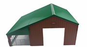 Ertl Farm Country 1/32nd Scale Shed With Lean To