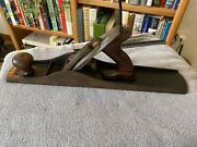 Vintage Stanley No 6 Fore Plane, See Pics For Type