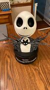 The Nightmare Before Christmas Dvd, 2008, 2-disc Set Like New Bust. 17,487