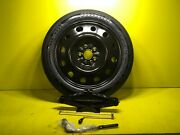 Spare Tire 17 Inch With Jack Kit Fits 2015 2016 2017 2018 2019 2020 Acura Tlx