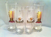 Collectibles Glasswaresahm Signed Tumblers2 Linz Steins2free Ship