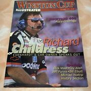 Winston Cup Illustrated October 1994 Edition  1t