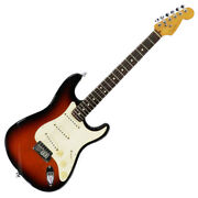 Electric Guitar Fender Usa Am Std Strat 50th Right Handed Ship From Japan Used