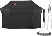 Premium Grill Cover Replace Weber 7109 For Weber Summit 600-series Gas Grills