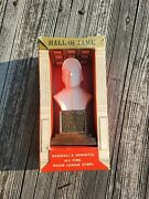 Vintage Antique 1963 Hall Of Fame Collectors Series Harold J. Pie Traynor Bust