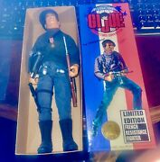 G.i. Joe 1995 International Collectors Convention French Resistance Fighter 9